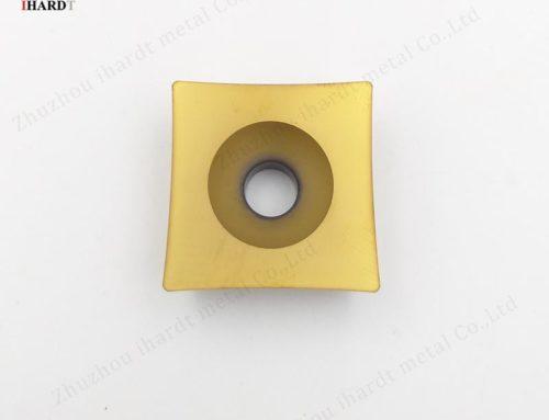 Carbide Spub Exterior Scarfing Inserts