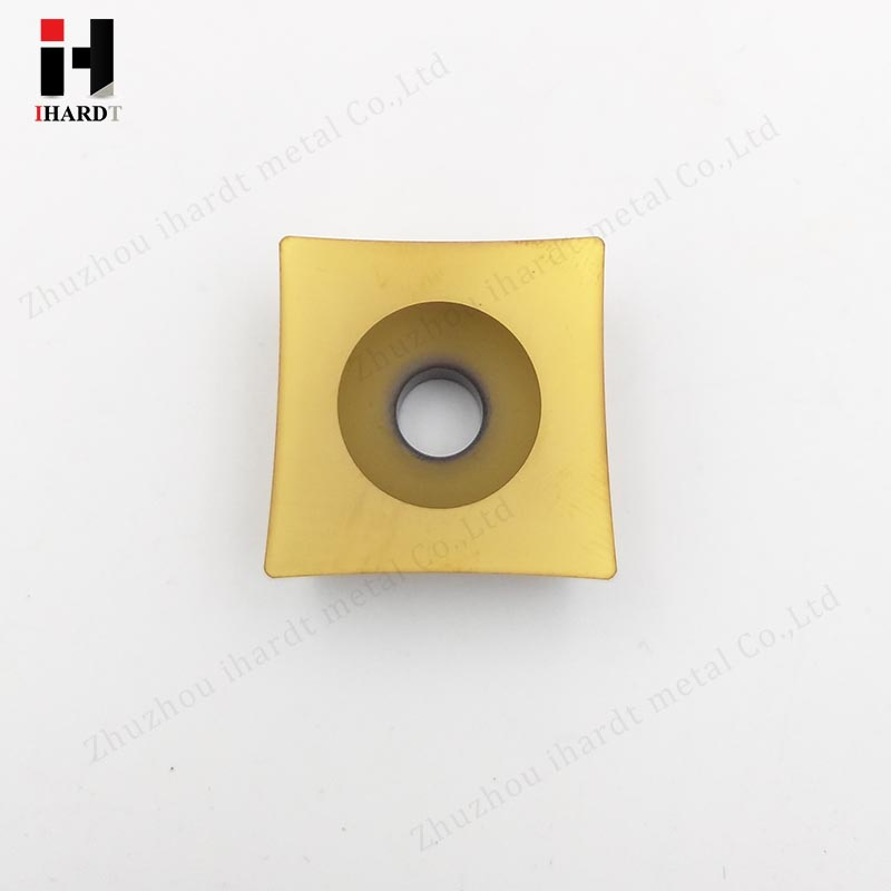 Carbide Spub Exterior Scarfing Inserts 2