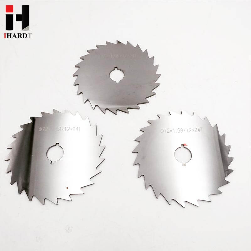 Customized Carbide Saw Blade
